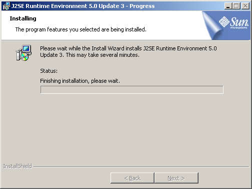 j2se runtime environment 5.0 update 10 free download